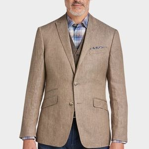 "Joseph Abboud Sports Coat ""JOE""Just One Earth NWOT"